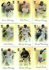 2009 Topps Tribute Baseball Product Reviews 22