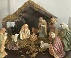 House Of Lloyd Christmas Around the World Nativity Let Us Adore Him 542120