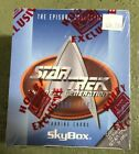 2011 Rittenhouse The Complete Star Trek the Next Generation Series 1 Trading Cards 50