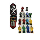 Power Rangers DX Mobirates Morpher Cell Phon Ranger Key Super Megaforce As Is