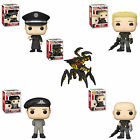 Ultimate Funko Pop Starship Troopers Figures Gallery and Checklist 25