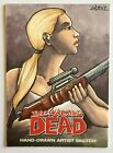 2012 Cryptozoic The Walking Dead Comic Book Trading Cards 2