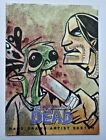 2012 Cryptozoic The Walking Dead Comic Book Trading Cards 44