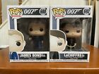 Ultimate Funko Pop James Bond Figures Gallery and Checklist 29
