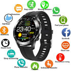 Smart Watch IP68 Waterproof Multiple Sports Mode Heart Rate Monitor Weather heart ip68 mode monitor multiple rate smart sports watch waterproof