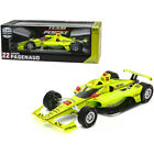 Dallara IndyCar 22 Simon Pagenaud Menards Team Penske NTT IndyCar Series 20