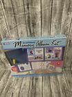Memories Forever Memory Album Kit 12x12 Postbound Makes 20 Pages