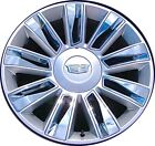 Cadillac Escalade Platinum 22 Wheels Set 4 New Exact OEM Factory Style GM 2020