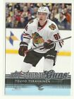 Teuvo Teravainen Rookie Cards Checklist and Guide 21