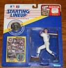 Vintage 1991 Starting Line Up Mark Grace Special Collectors Edition w/Coin