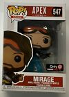 Funko POP Mirage # 547 Apex Legends Gamestop Exclusive