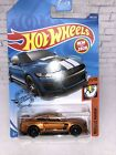 Hot Wheels 2020 Ford Mustang Shelby GT500 CUSTOM Boss 302 Real Riders