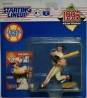 Starting Lineup 1995 Edition Extended Series Jose Canseco #2