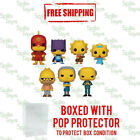 Ultimate Funko Pop Simpsons Figures Gallery and Checklist 62