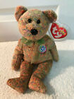 TY Beanie Baby SPECKLES the e-Bear (Internet Exclusive)