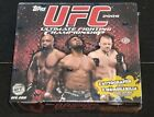 2009 Topps UFC Round 2 Review 9