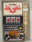 Hot Wheels Custom Convoy 5th Las Vegas Convention 1 of 10 RRs Code 3 2013 VHTF