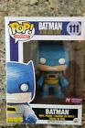Funko Pop Batman Dark Knight Returns Vinyl Figures 7