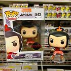 Ultimate Funko Pop Avatar The Last Airbender Figures Gallery and Checklist 35