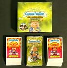 2020 Garbage Pail Kids 35th ANNIVERSARY 200 Card base set with HOBBY BOX GPK