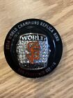 San Francisco Giants Give Fans 2014 World Series Ring Replicas in Stadium Giveaway 5