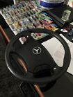 Mercedes Benz AMG W220 S55 CL55 Thick Paddle Shift Steering Wheel