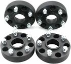 5x135 Wheel Spacers Ford F 150 Expedition Navigator 2 inch Thick Hub Centric 4pc