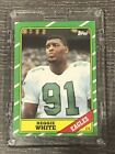 The Minister of Defense! Top 10 Reggie White Football Cards 17