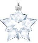 NIB 79 Swarovski Annual Edition 2019 Christmas Star Ornament Large 5427990