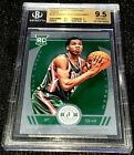 Top Giannis Antetokounmpo Rookie Cards to Collect 38