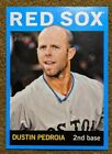 2013 Topps Heritage High Number Baseball Cards 18