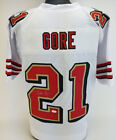 Frank Gore Rookie Cards and Autograph Memorabilia Guide 73