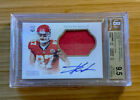 Treasure Chest: 2013 National Treasures Rookie Patch Autograph Gallery 56