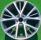 Factory Volvo S90 V90 Wheel OEM 19 inch 2017 2018 2019 31434954 314285982 70432