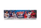 2018 Topps Baseball Factory Sealed Retail Set (705 Cards with 5 Bonus Rookies)