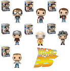 Ultimate Funko Pop Back to the Future Figures Gallery and Checklist 48