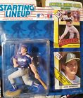 1993 JOSE CANSECO Starting Lineup TEXAS RANGERS NM Oakland A's (traded)