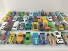Hot Wheels Lot of 50 Loose Hot Wheels Matchbox and different Brands