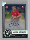2018-19 Topps Museum Collection Bundesliga Soccer Cards 11