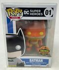 Funko Pop! Harvest Batman 01 2016 Funkoween Exclusive 3300 Pcs w Protector