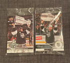 Los Angeles Kings 2012 & 2014 UPPER DECK STANLEY CUP CHAMPIONS 19 PLAYERS CARDS