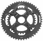 FSA Pro 4 Boit Road Double Chainring 52 36T BCD 120 90 11 Speed Cannondale Si