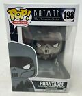 Ultimate Funko Pop Batman Animated Series Figures Gallery and Checklist 39