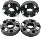 5x115 Hubcentric Wheel Spacers 125 Inch Dodge Charger Challenger Magnum 300
