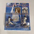 1997 Starting Lineup Classic Doubles Hank Aaron/Jackie Robinson