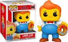 Ultimate Funko Pop Simpsons Figures Gallery and Checklist 53