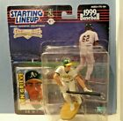 BEN GRIEVE ACTION FIGURE & CARD, STARTING LINEUP,1999, FACTORY SEALED, EXC+
