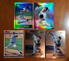 1997 Bowman Chrome Baseball Cards 13