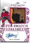 2020-21 Leaf In the Game Used Hockey Cards 41