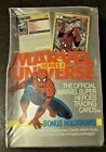 1991 Impel Marvel Universe Series 2 Trading Cards SEALED BOX of 36 packs